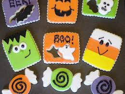2011 halloween cookie designs cakecentral com