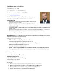 How To Write A Successful Resume By Muhammad Zubair by Project Manager Senior Planner Cv