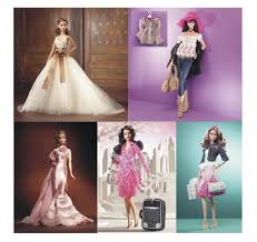 bontoys barbie game