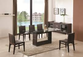 Dining Room Table Extensions by Glass Dining Room Table With Extension For Goodly Modern Glass