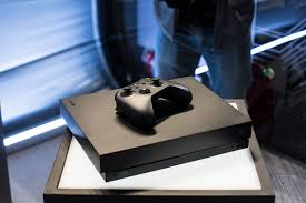 xbox one design microsoft s xbox one x is a boring black box concealing powerful