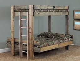 American Woodcrafters Loft Bed Mossy Oak Bed From Simply Bunk Beds Www Sbbed Com Nativ Living