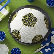 soccer cake go for the goalie soccer cake wilton
