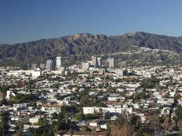 Map Of Los Angeles And Surrounding Areas by Los Angeles Neighborhoods Time Out Los Angeles