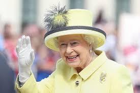 queen elizabeth ii through the years la times
