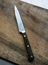 my favorite paring knife