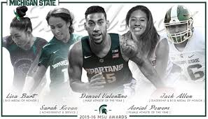 michigan state athletics news official athletic site