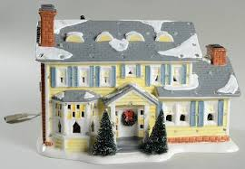 department 56 national loon s vacation at