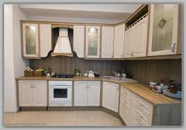 Two Tone Kitchen Cabinet Doors Two Tone Kitchen Cabinets Entrestl Decors Two Tone Kitchen