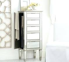 pottery barn nesting tables decoration pottery barn mirrored furniture park jewelry tower