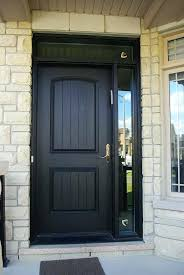 Fiberglass Exterior Doors With Sidelights Home Entry Doors With Sidelights Home Depot Entry Doors With