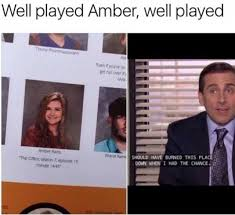 Well Played Meme - dopl3r com memes well played amber well played timmy ale even