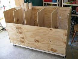 Woodworking Projects Garage Storage by 33 Best Garage Storage Super Duper Needed Images On Pinterest