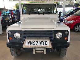 land rover 110 for sale used land rover defender 110 county sc pu nice miles pick up for
