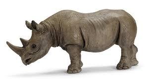 Rhino Chair Amazon Com Schleich African Black Rhino Toys U0026 Games