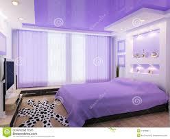 chambre blanc et violet confortable chambre à coucher violet chambre coucher violet