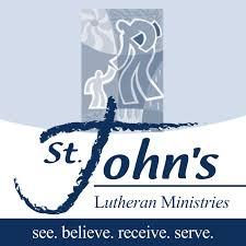 Church Administrator Home St John U0027s Lutheran Ministries