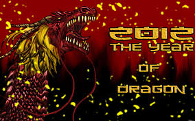 2012 chinese new year wallpapers year of the dragon chinese new year 2012 new year holiday