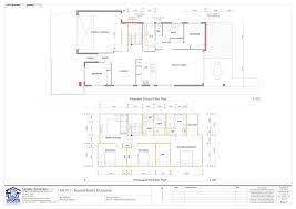 second floor extension plans wakerley update renovate