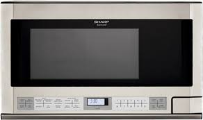 Microwave Under Cabinet Bracket Over The Counter Microwaves