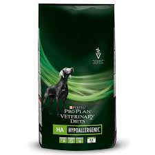 purina pro plan veterinary diets ha hypoallergenic dry dog