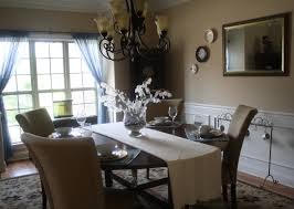 small formal dining room ideas