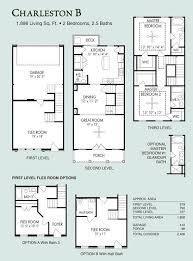 row home plans 45 best floor plans rows images on architecture