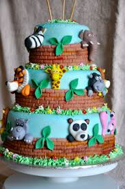 cake ideas animal cakes zoo animals parties ideas birthday