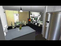 cuisine virtuelle moncoachcuisine com visite virtuelle d une cuisine en 3d