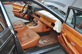 maserati quattroporte 2015 interior 1980 maserati quattroporte classic italian cars for sale