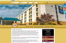 Comfort Inn In Oxon Hill Md Websrefresh Case Studies