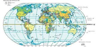 map of equator maps map equator