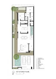 detached home office plans semi detached house in singapore interacting with the surrounding