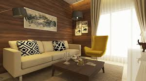 home home interior design llp living room residence sle flat for zara habitats llp mumbai