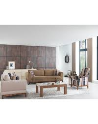 aries 3 piece sofa set leberta london