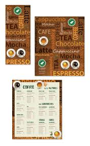 coffee shop menu template coffee shop menu template dlayouts graphic design