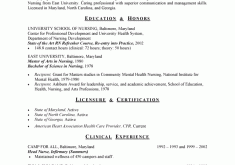Examples Of Nursing Resumes by Exciting Examples Of Nursing Resumes Pretty Resume Cv Cover Letter
