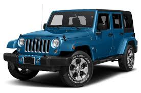 jeep sahara 2016 blue 2016 jeep wrangler unlimited sahara 4dr 4x4 specs and prices