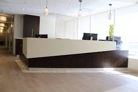 Office Furniture For Reception Area by Home Office Great Used Office Reception Desk Melbourne On Office