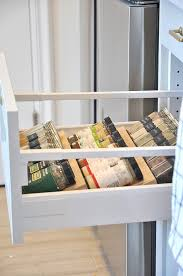 kitchen pantry organizers ikea ikea kitchen organization ideas and hacks ikea kitchen
