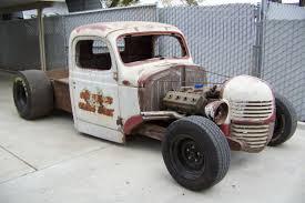 1946 dodge truck parts 1946 dodge truck drop w 345 hemi rolling rat rod for sale