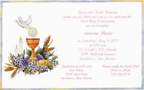 holy communion invitations catholic communion invitations holy communion invitations