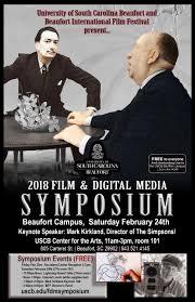 Movie Posters For Media Room Uscb Biff Film And Digital Media Symposium 2017