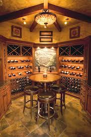wine cellar table glamorous semi flush ceiling lights in wine cellar mediterranean