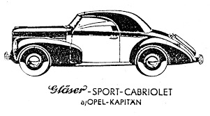 opel kapitan 1939 1938 40 opel kapitän opelclub slovensko
