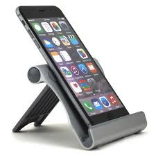 cell phone desk stand portable universal smartphone holder for