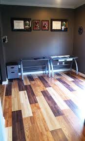 Best Deals Laminate Flooring Before U0026 After Laminate Flooring Installation Carpet Depot