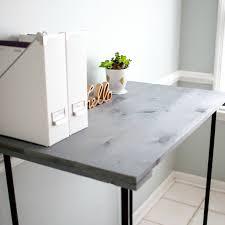 Pipe Desk Diy Diy Industrial Pipe Desk Craft Box