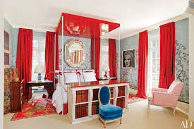 40s Home Decor by 25 Colorful Room Decorating Ideas For Every Space In Your House