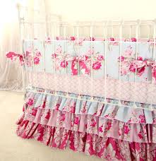 bedding ideas amazing shabby chic nursery bedding bedroom